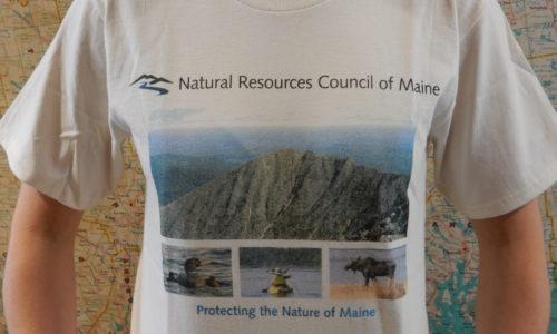 NRCM t-shirt