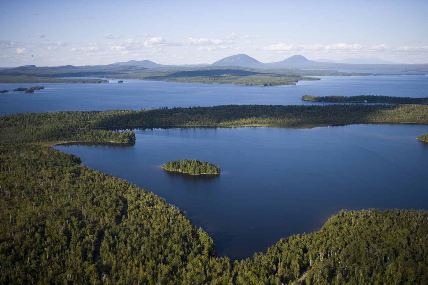 Natural Resources In Maine