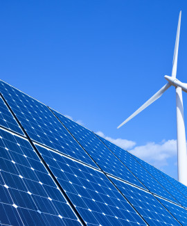 renewable energy for maine