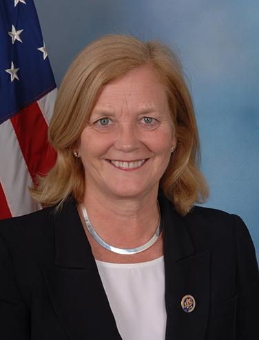 Congresswoman Chellie Pingree