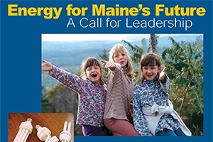 Energy for Maine's Future