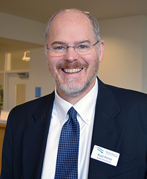 NRCM Board President Russ Pierce