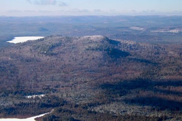 Bald Mountain, Aroostook County