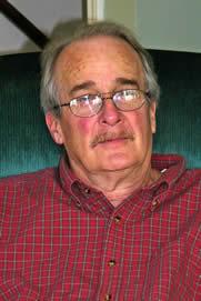 Tony Nazar of Wilton, Maine.