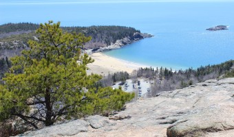 Acadia from Heather Ahearn3 Sand Beach