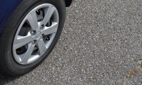 Maine First to Outlaw Lead Wheel Weights