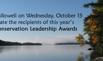 Conservation Leadership Awards