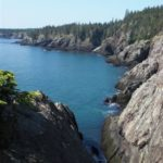 Bold Coast Trail Maine