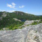 Tumbledown Mtn Maine