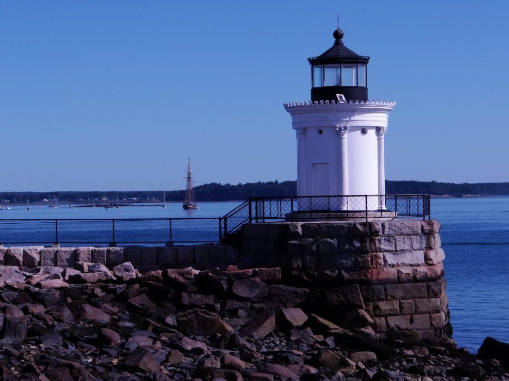 Casco Bay from Bug Light in South Portland (25)