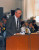 Leon Gorman at 1999 land bond hearing