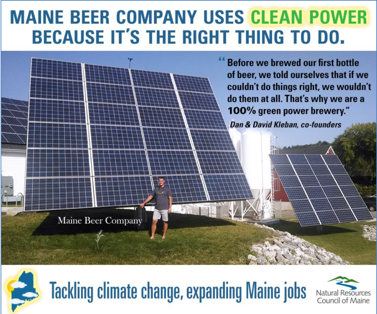 Maine Beer Co