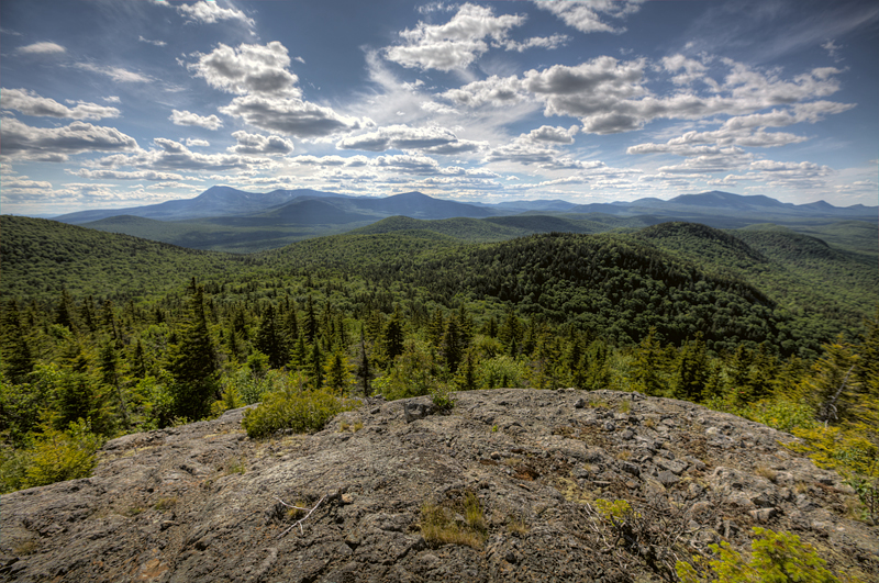 Statement by NRCM Executive Director Lisa Pohlmann In Support of the Establishment of a New National Monument in the Katahdin Region