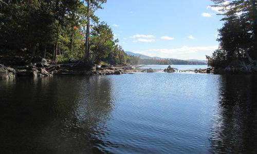 My Maine This Week: Sam Horine
