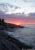 Pemaquid sunrise by Wendy Weiger