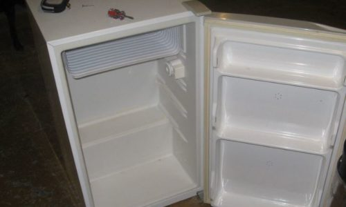They Might Be Old, But They're Still Cold! Learn about Re-Fridge.