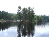 Lily Bay