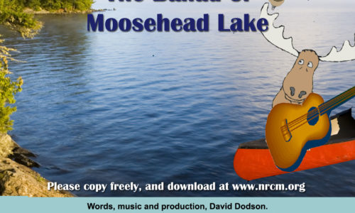 Ballad of Moosehead Lake