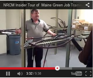 Green Jobs Facility