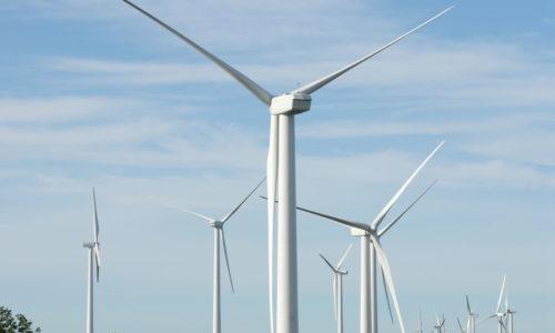 Stetson Wind