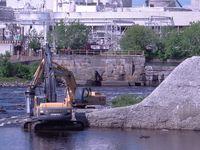 penobscot river dam removal