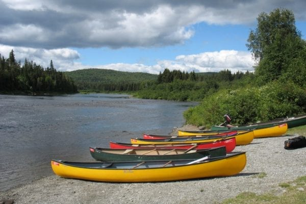 canoes-Allagash-Wilderness-Waterway