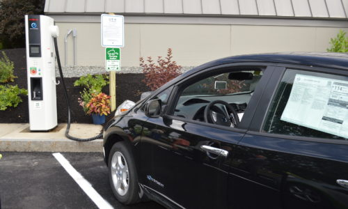 Sunday, September 17: EV Ride and Drive, South Portland