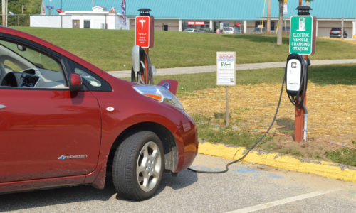 June 2, 2018: Electric Vehicle Symposium—The Future is Here, Ellsworth