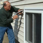 winterizing house maine energy efficiency