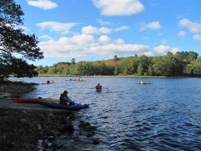 Clary Lake