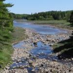 Dennys River
