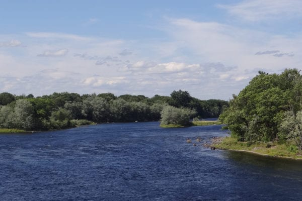 Penobscot River Howland by Beth Comeau (1)