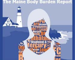 The Maine Body Burden Report
