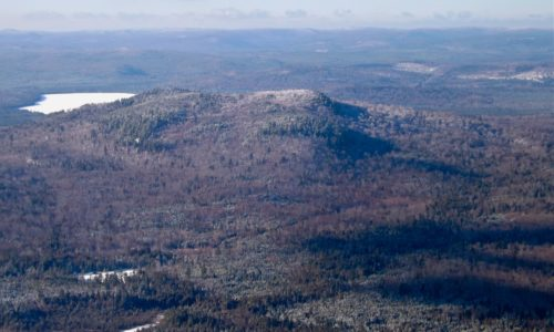 Bald Mountain, Aroostook County