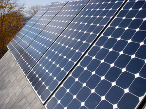 Solar installation photo courtesy of ReVision Energy