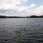 Cobbosseecontee Lake