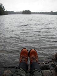 Jamies Pond Photo by Emmie Theberge
