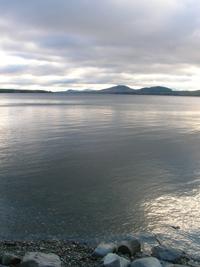 Moosehead Lake photo by Allison Wells