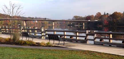 Kennebec River Access