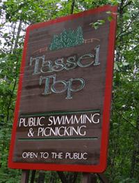 Tassel Top park