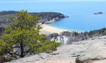 Acadia from Heather Ahearn3 Sand Beach