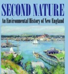 Second Nature An Environmental History of New England Richard W Judd