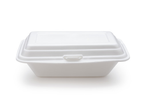 Why Support A Ban On Disposable Foam Containers