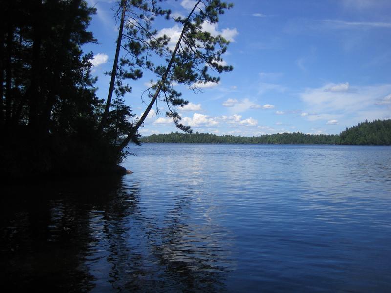 Moxie Lake