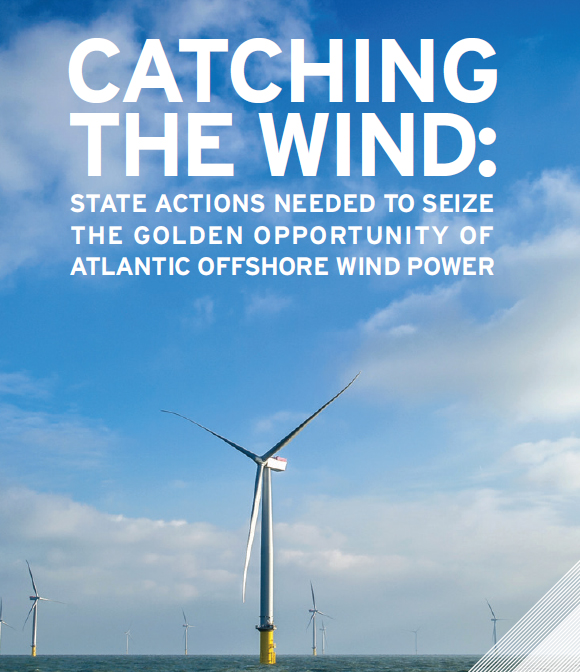 Catching the Wind report