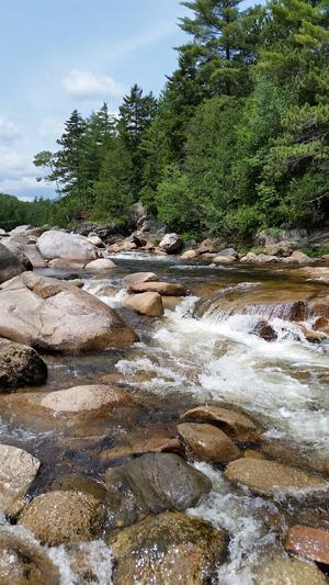 Orin Falls