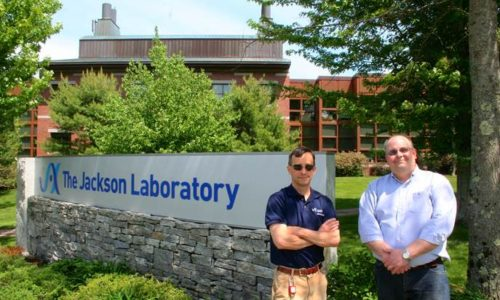 Energy Efficiency Saves Jackson Laboratory More than 1 Million KwH, Thanks to Funds from Regional Greenhouse Gas Initiative