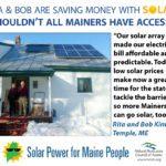solar profile Kimbers