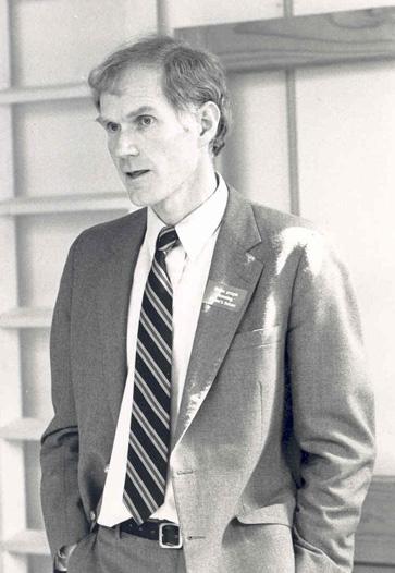 Former NRCM Executive Director Brownie Carson