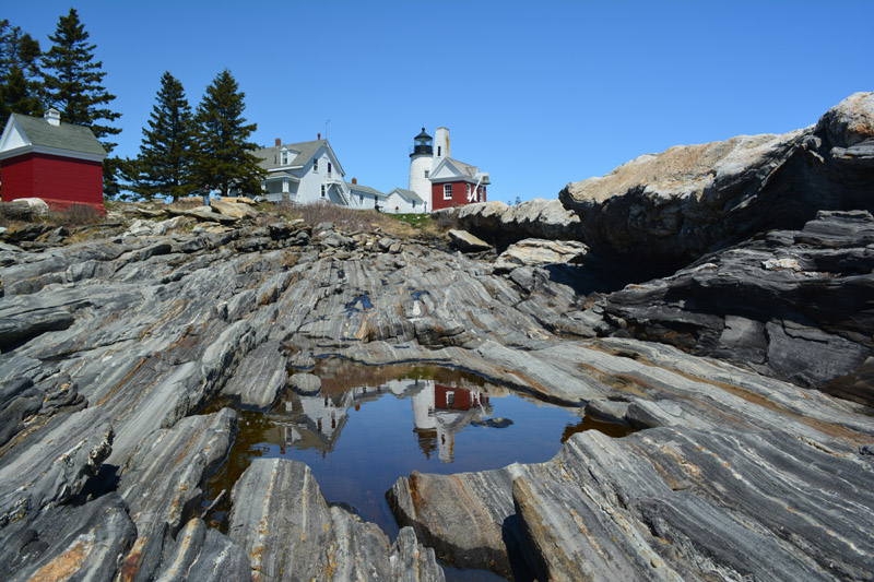 Pemaquid Kathy Heseltine